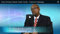 Learn about the Doris Shaheen Breast Health Center from Piedmont Radiology located in Atlanta, Georgia